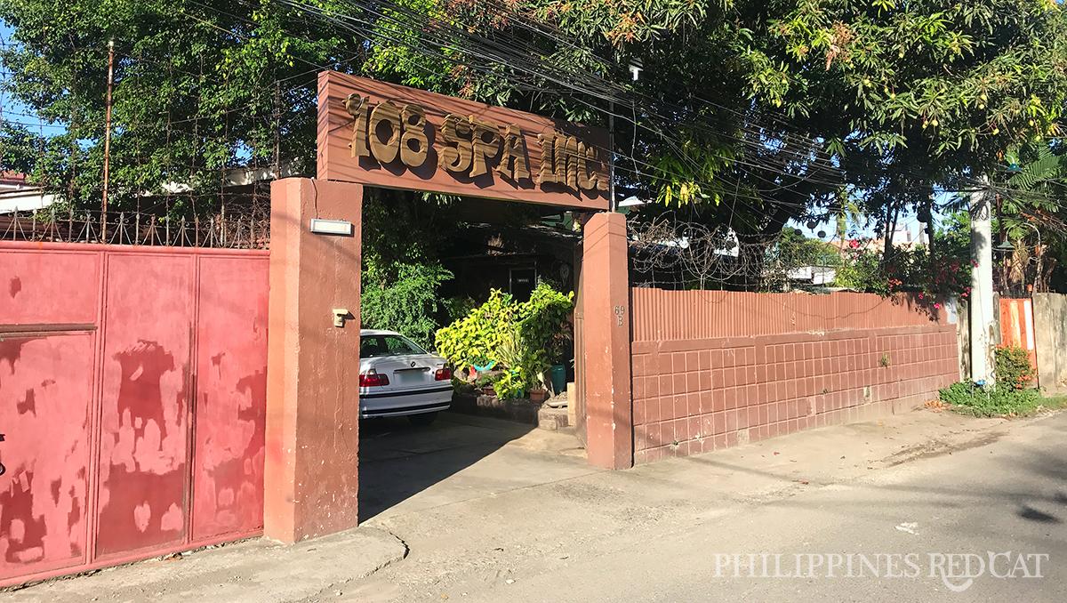 108 Spa Cebu
