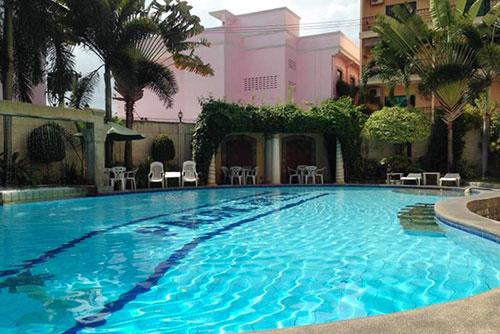 Angeles Ladyboy Friendly Hotel