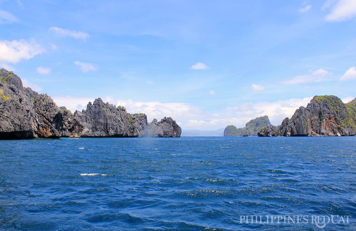 Bacuit Archipelago