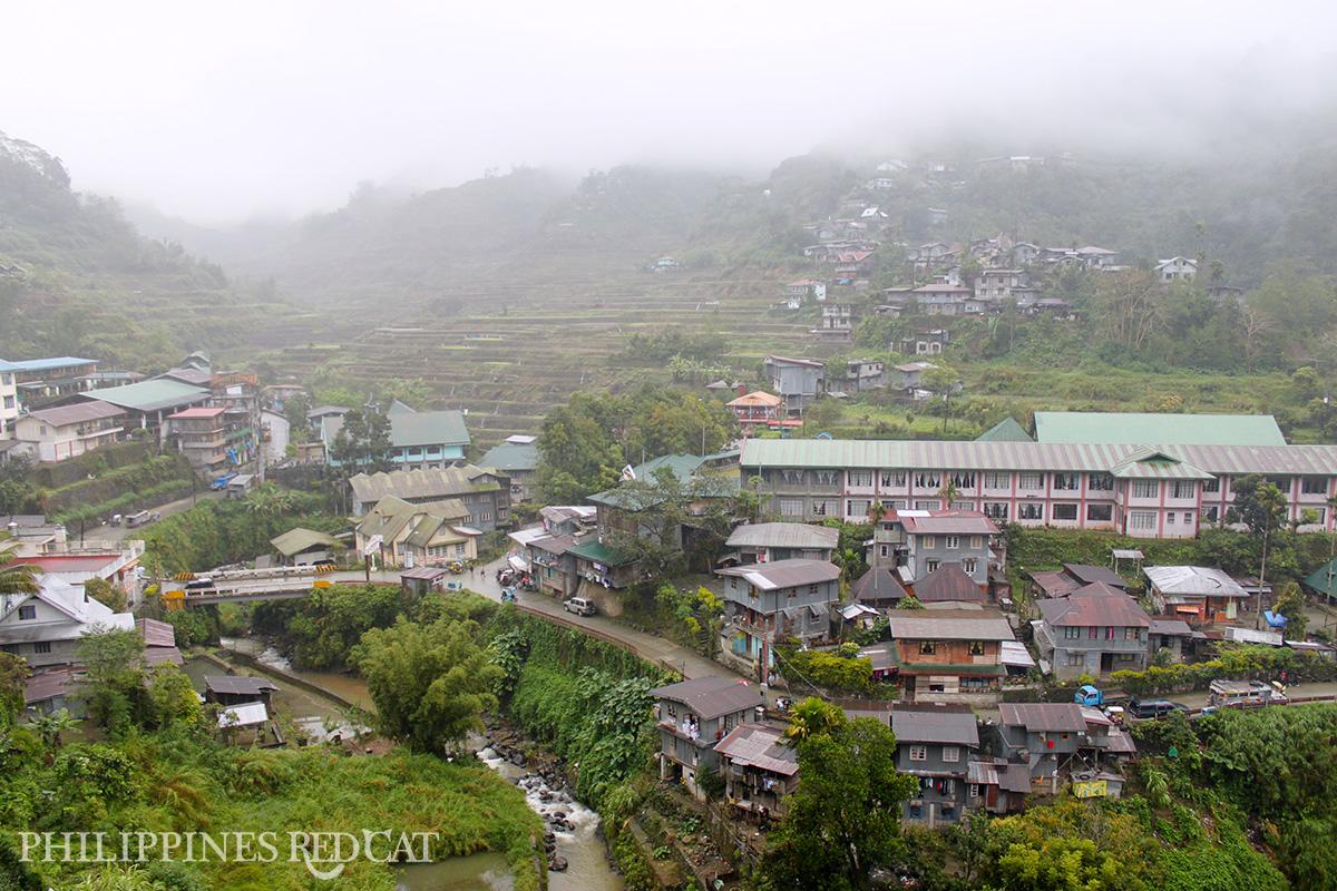 Banaue Village