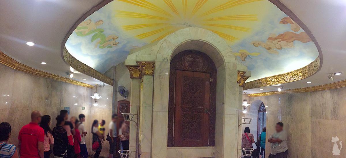 Basilica del Santo Nino Cebu 2