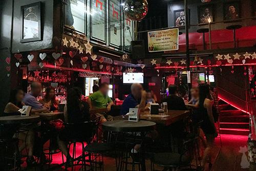 Best Girly Bar in Cebu