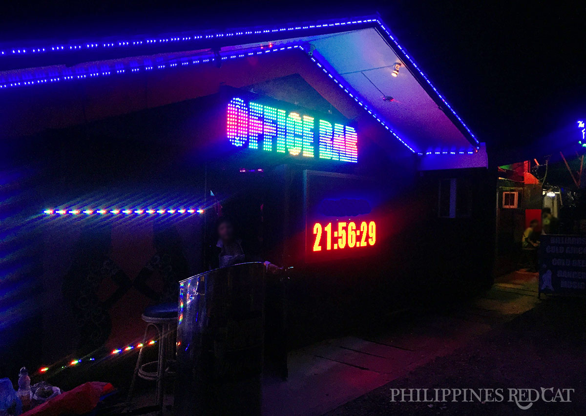 Best Girly Bar in Subic