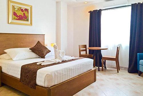 Meilleur Hôtel Pour Filles à Subic