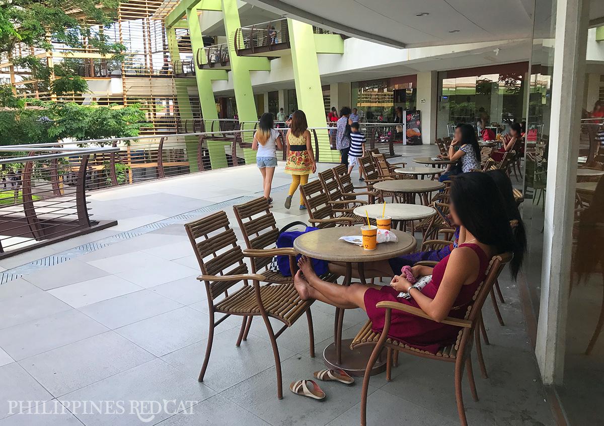 Best Mall with Girls in Cebu