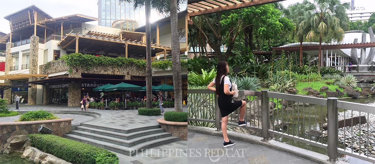 Best Manila Mall with Girls