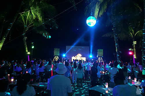 Best Night Club in Boracay