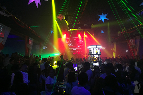 Best Night Club in Cebu