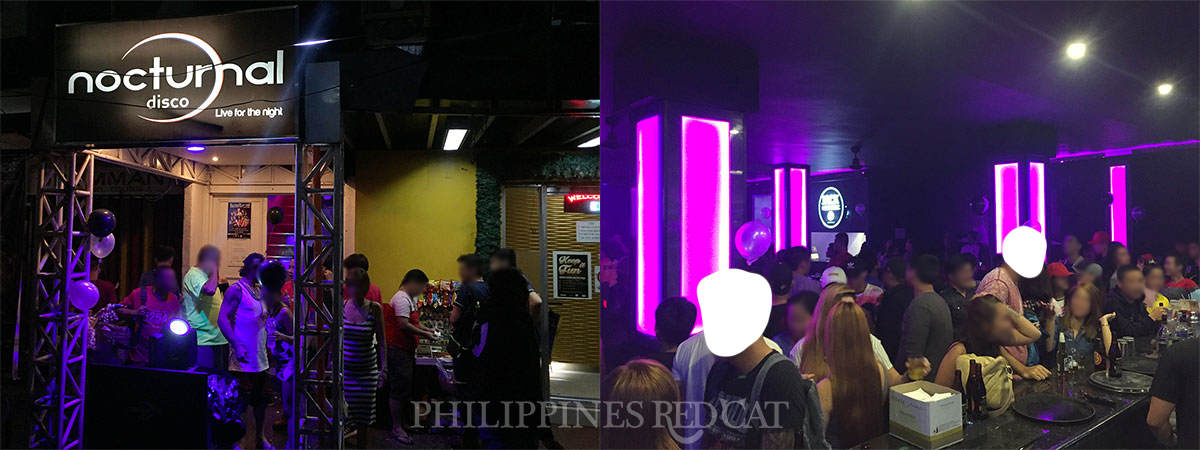 Best Night Club in Subic