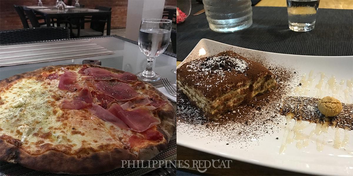 Nourriture de Bohol