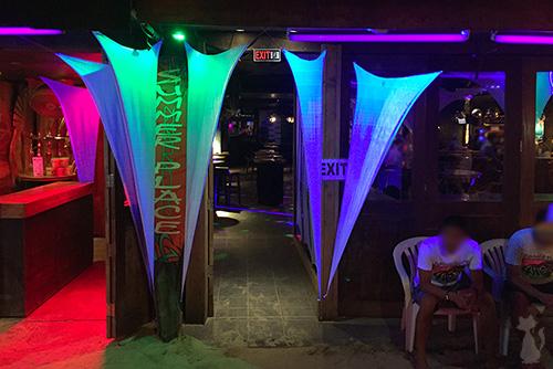 Boracay Night Club