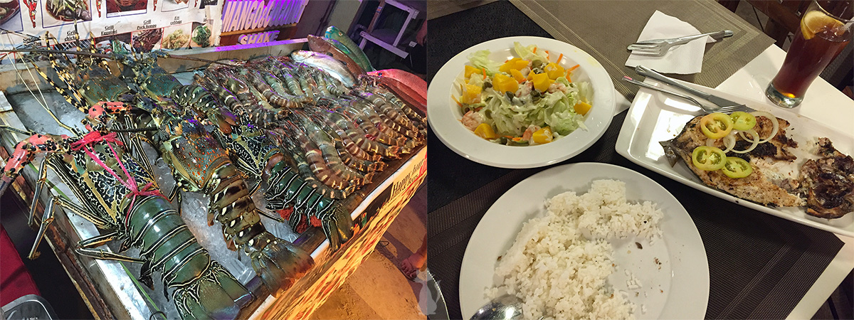 Boracay Seafood