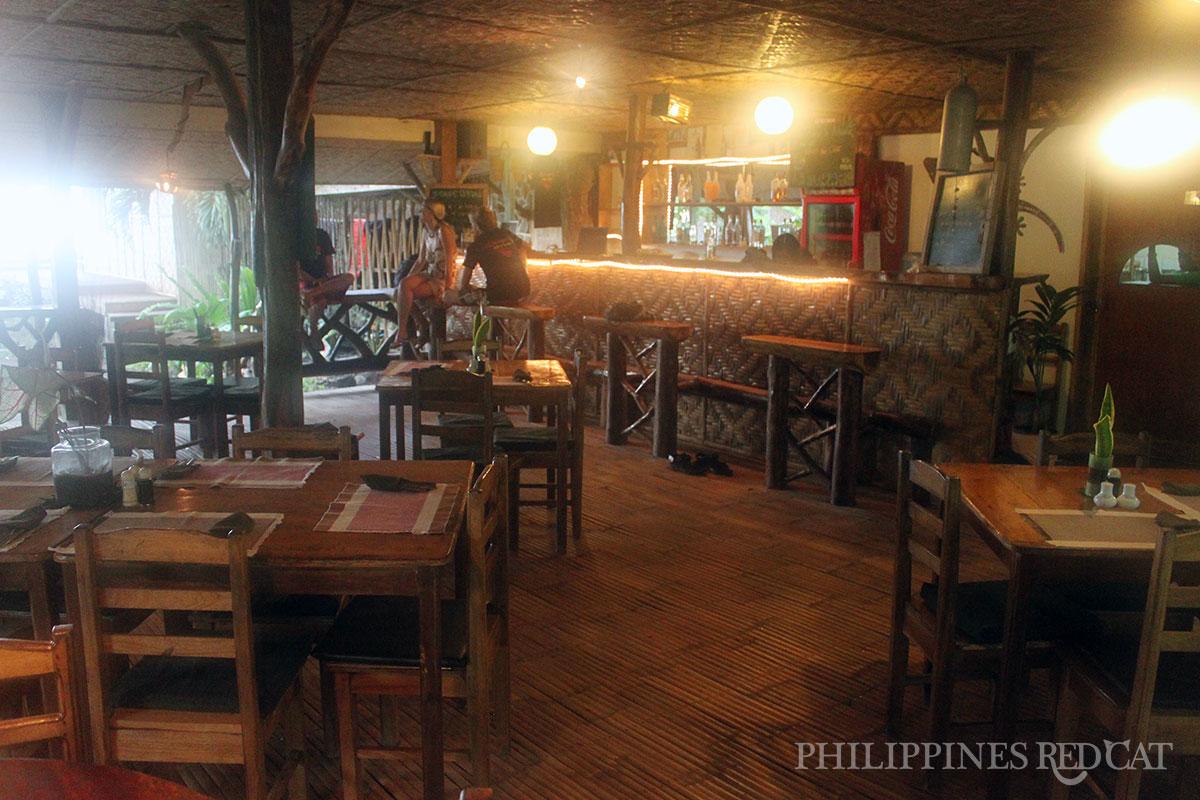 Camiguin Bar