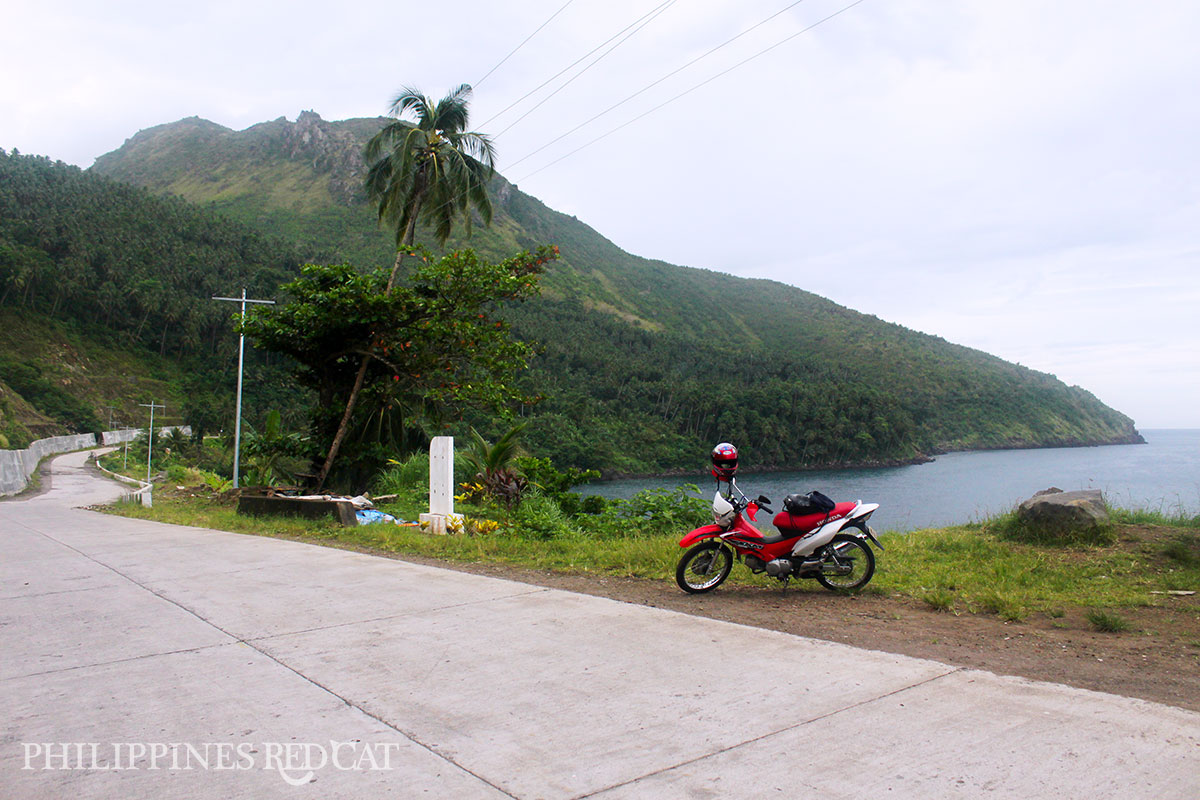 Camiguin Viewpoint