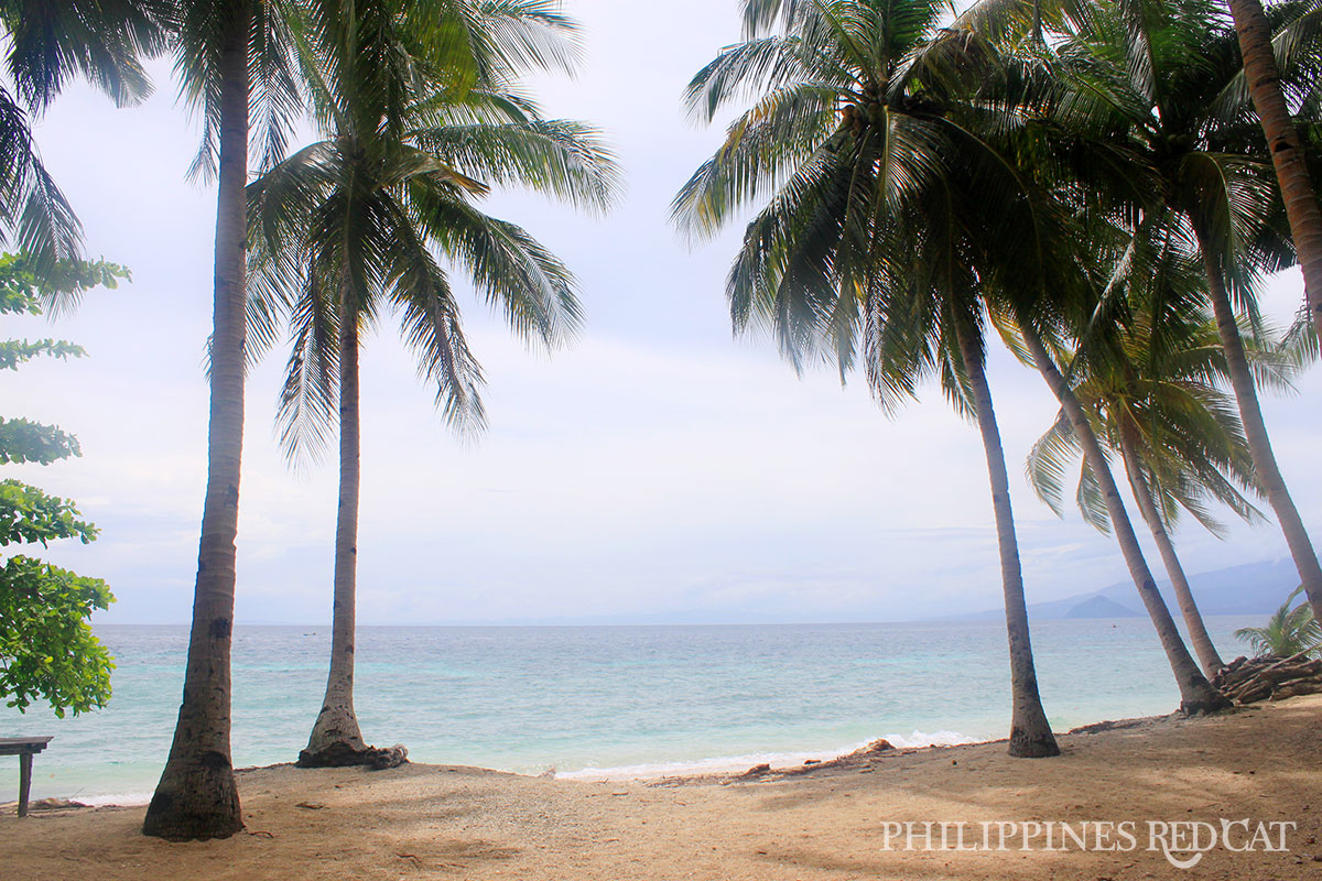 Camiguin White Beach 3