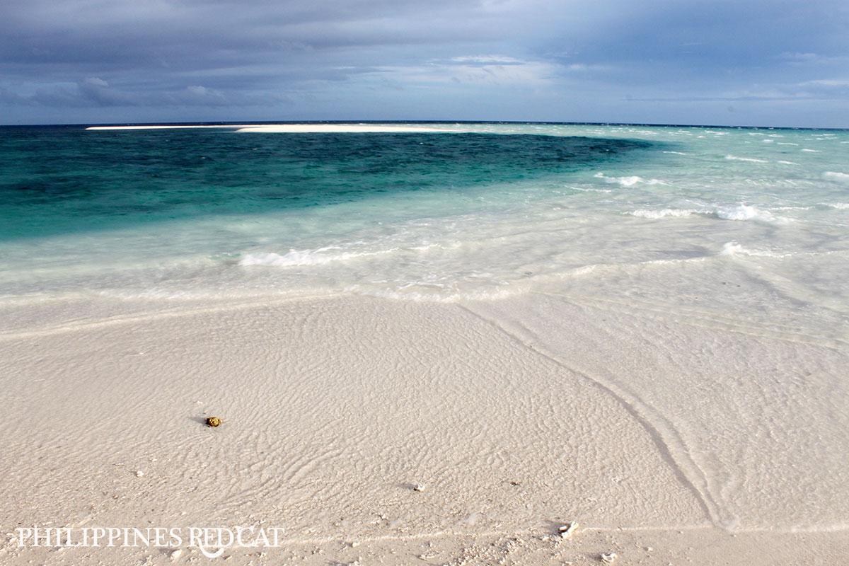 Camiguin White Island 2