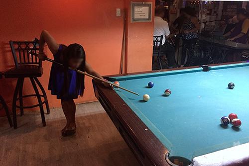 Cebu Bar Girl