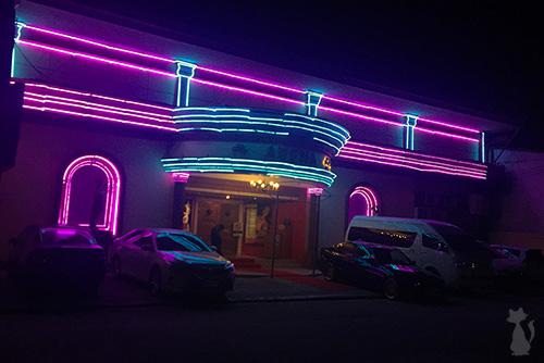 Cebu Bikini Bar