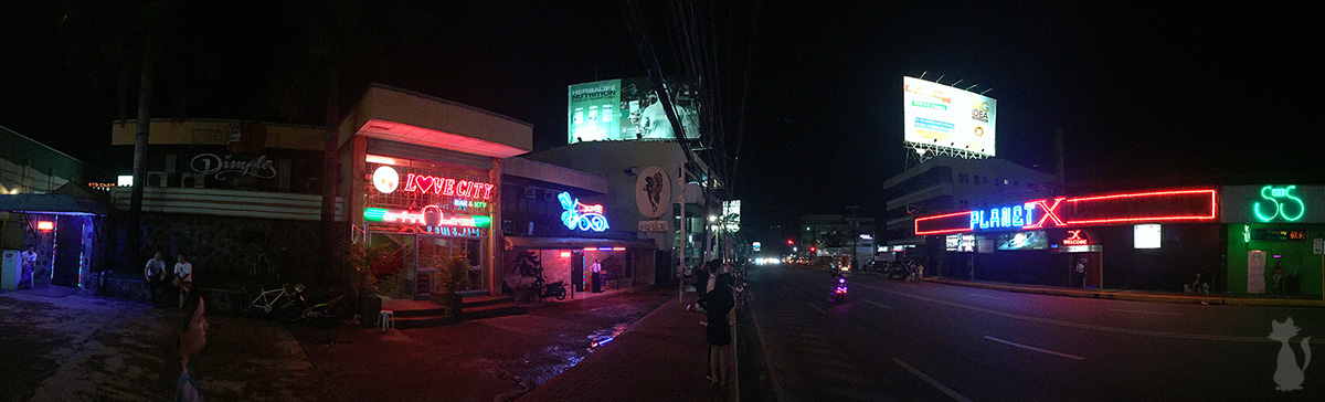 Cebu City Nightlife