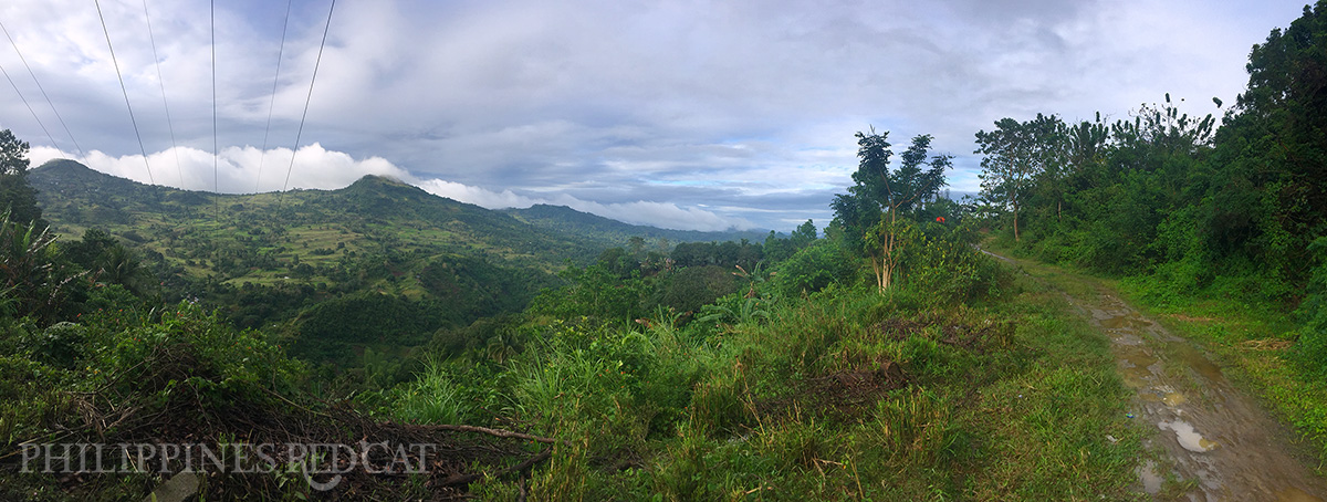 Cebu Countryside