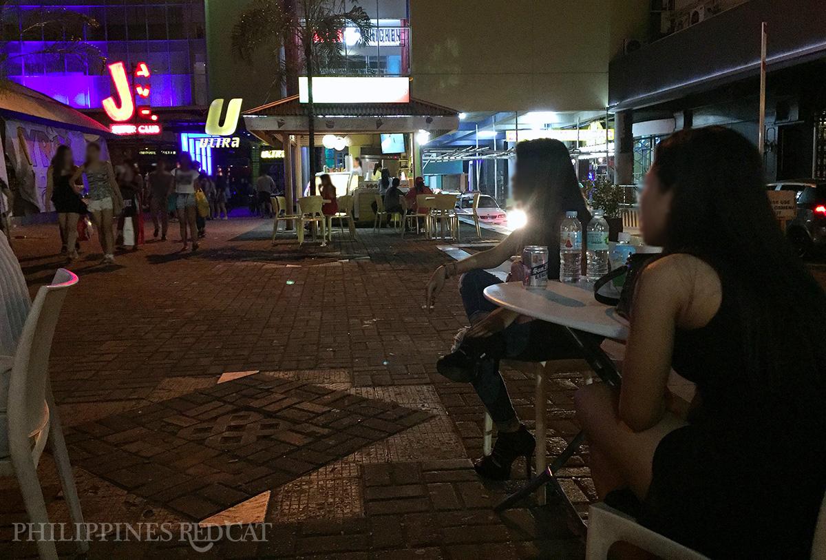 Cebu Freelancing Girls