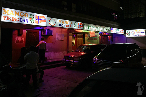 Cebu Girly Bars