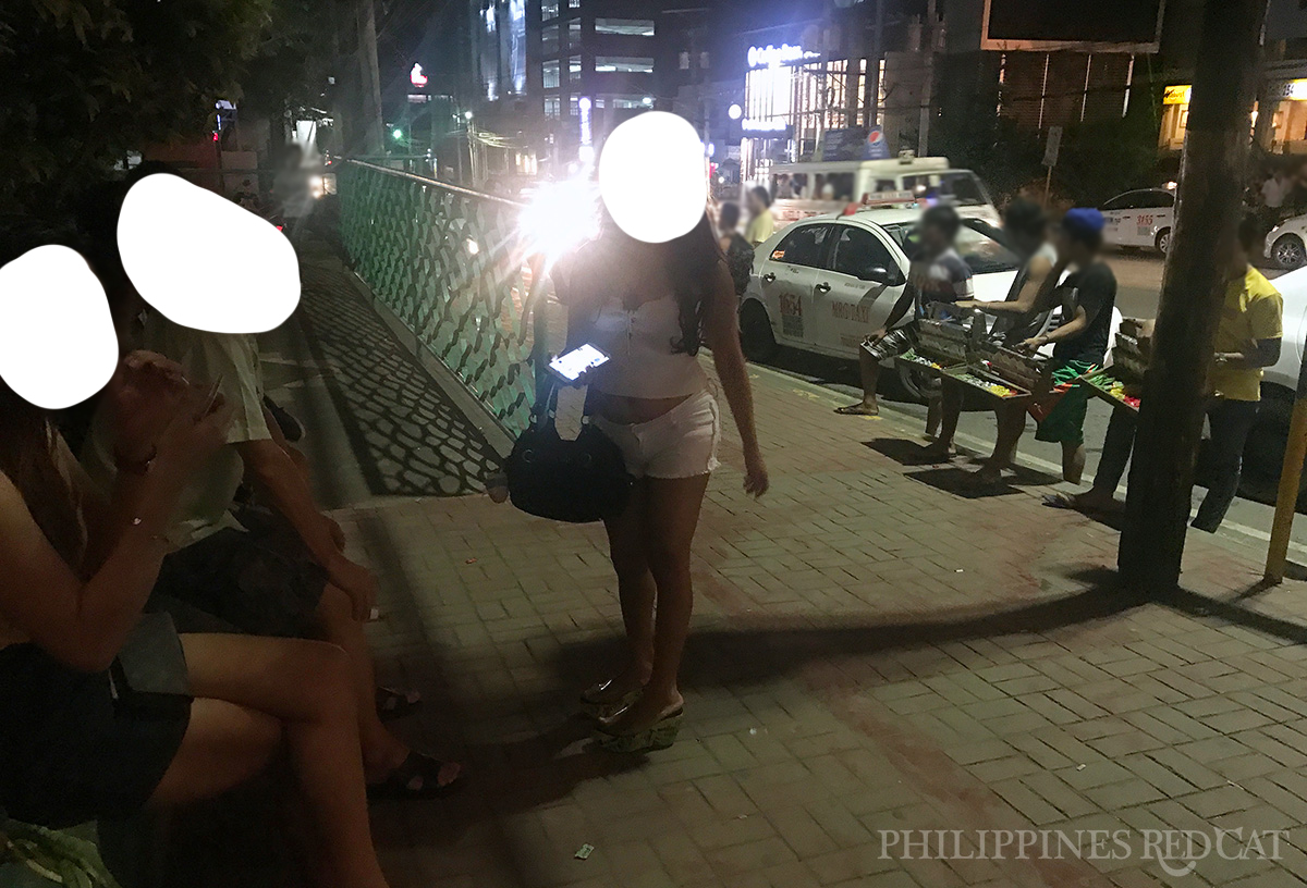 Cebu Ladyboy Hookers