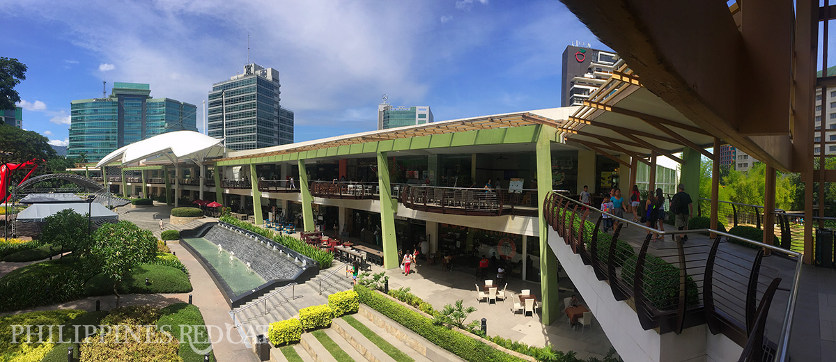 Cebu Shopping Mall