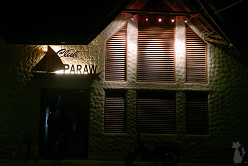 Club Paraw Boracay