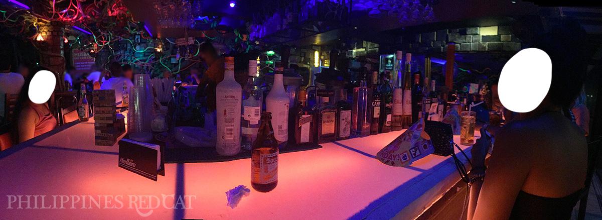 Coco Bar Boracay