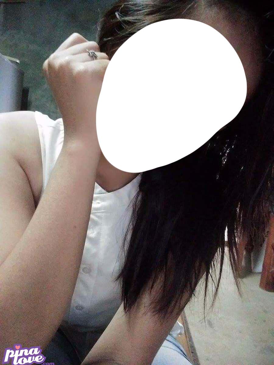 Cute Filipina Girl