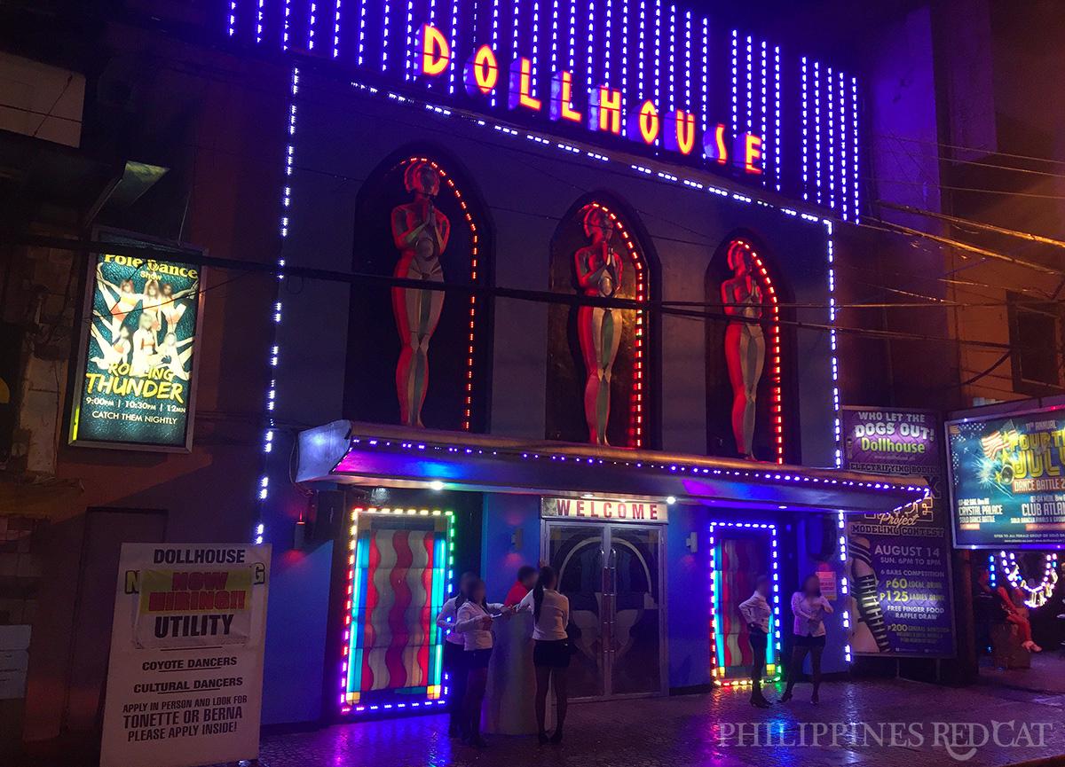 Dollhouse Angeles