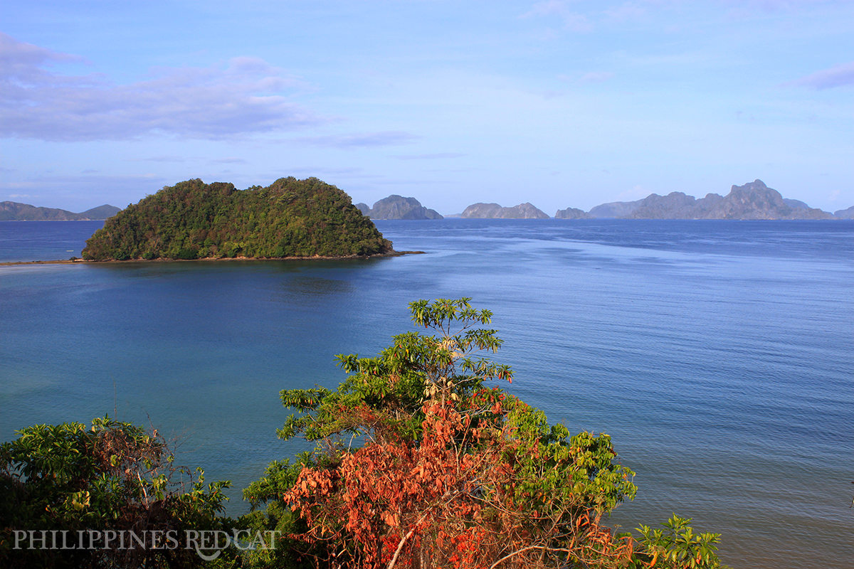 El Nido Viewpoint