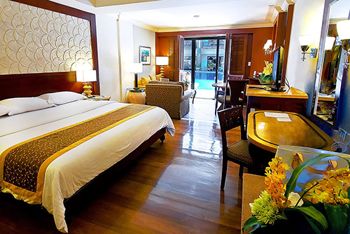 Girl Friendly Hotel in Boracay