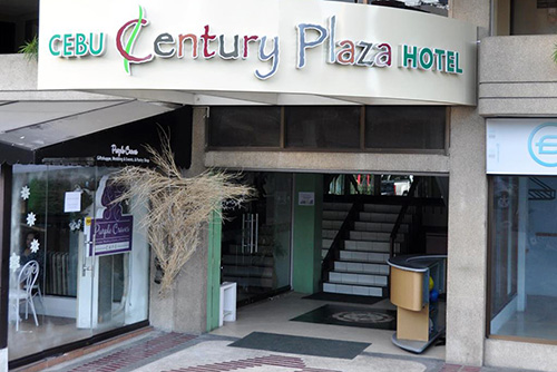 Girl Friendly Hotel in Cebu