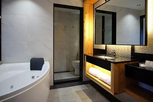 Bon Hôtel à Cebu