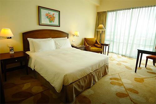 Good Hotel in Davao