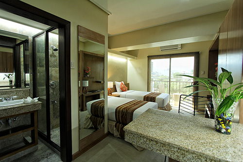 Guest Friendly Hotel in Cebu
