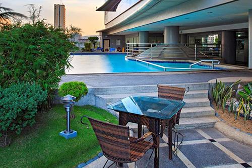 Hôtel pour Filles à Cebu