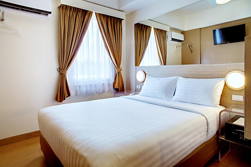 Hotel for Sex in Davao
