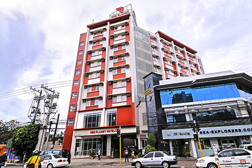 Ladyboy Friendly Hotel in Cebu