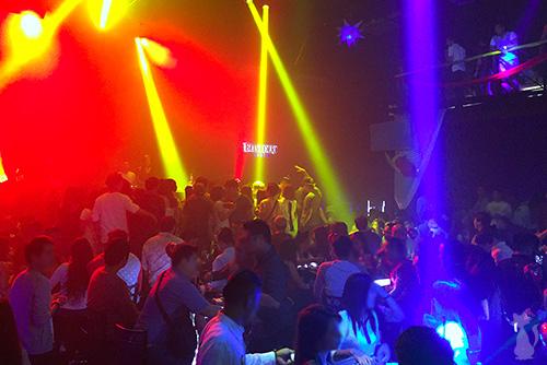 Liv Super Club Cebu