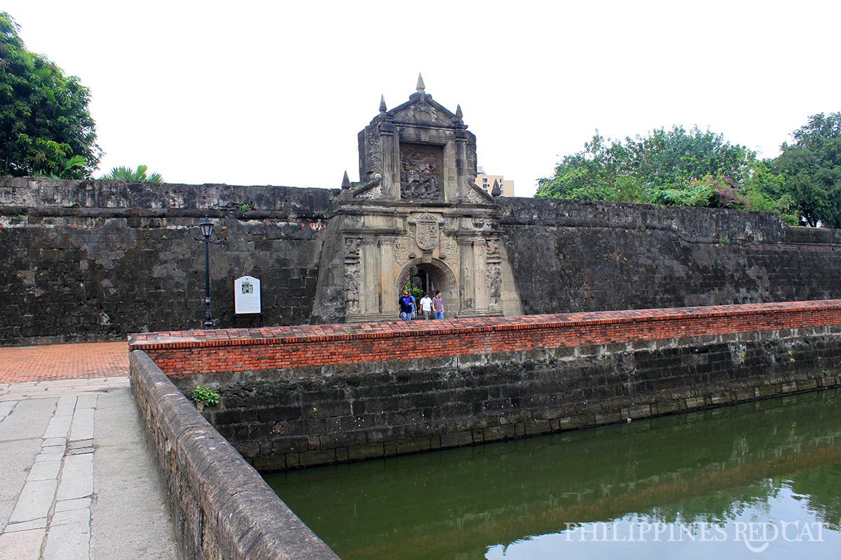 Manila Intramuros 2