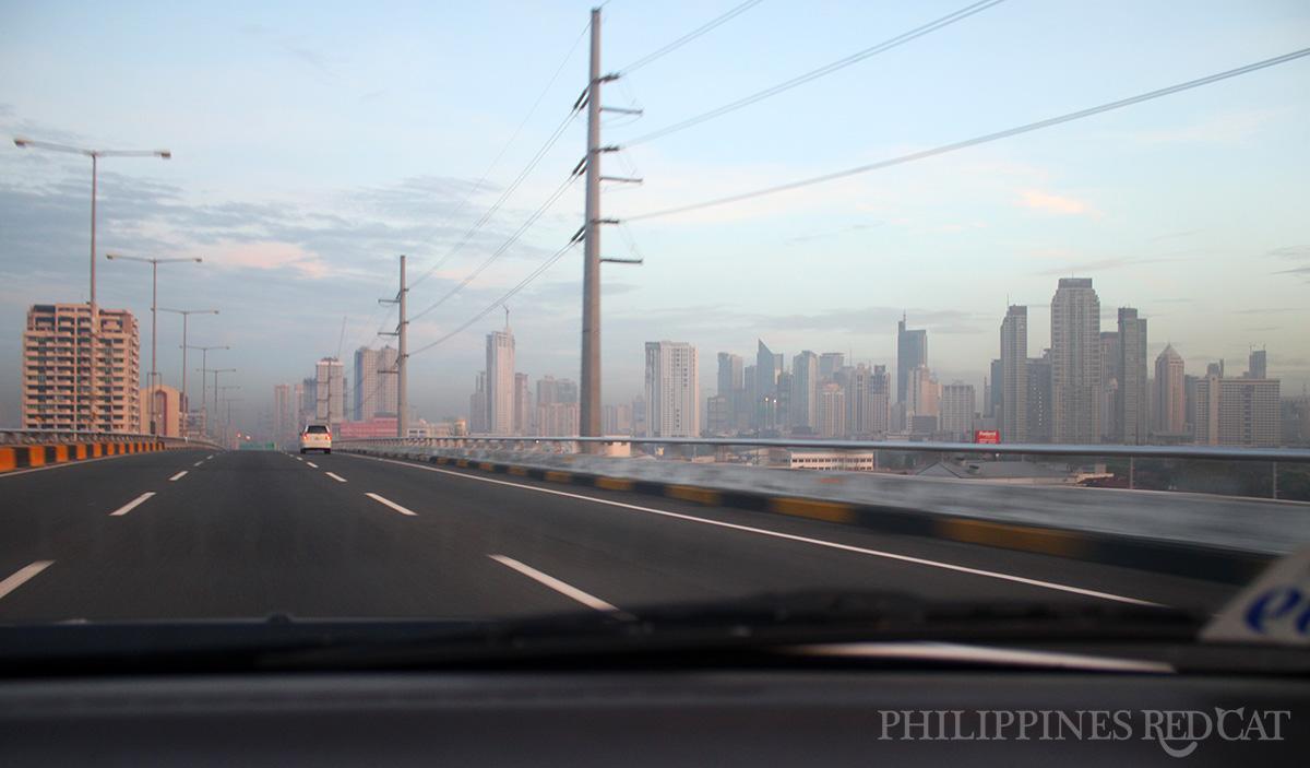 Manille Makati