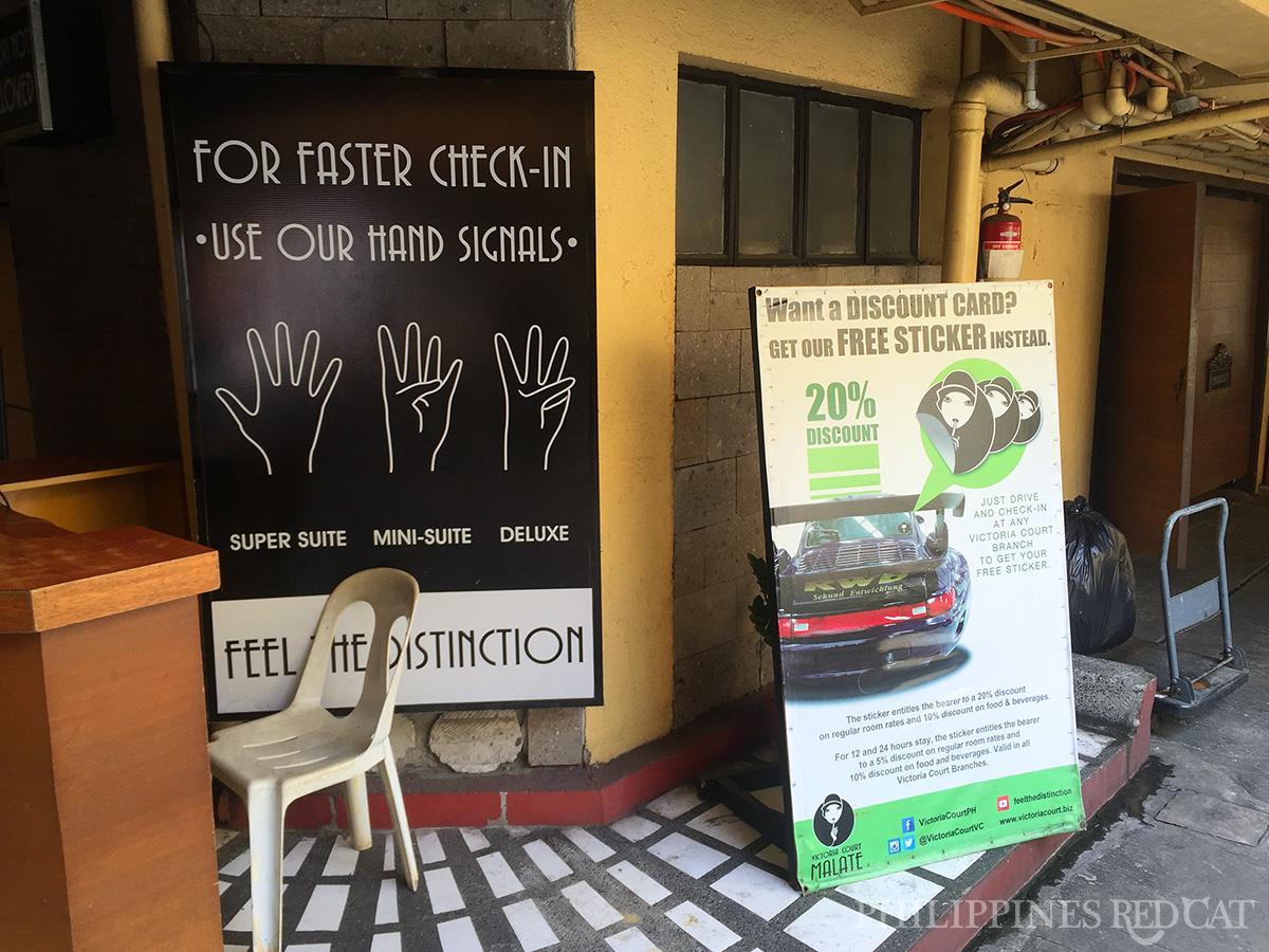 Manila Short Time Hotel 3