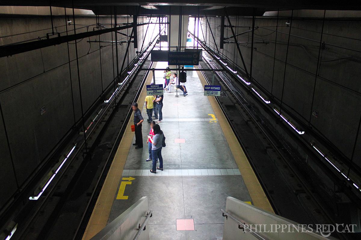 Manila Subway