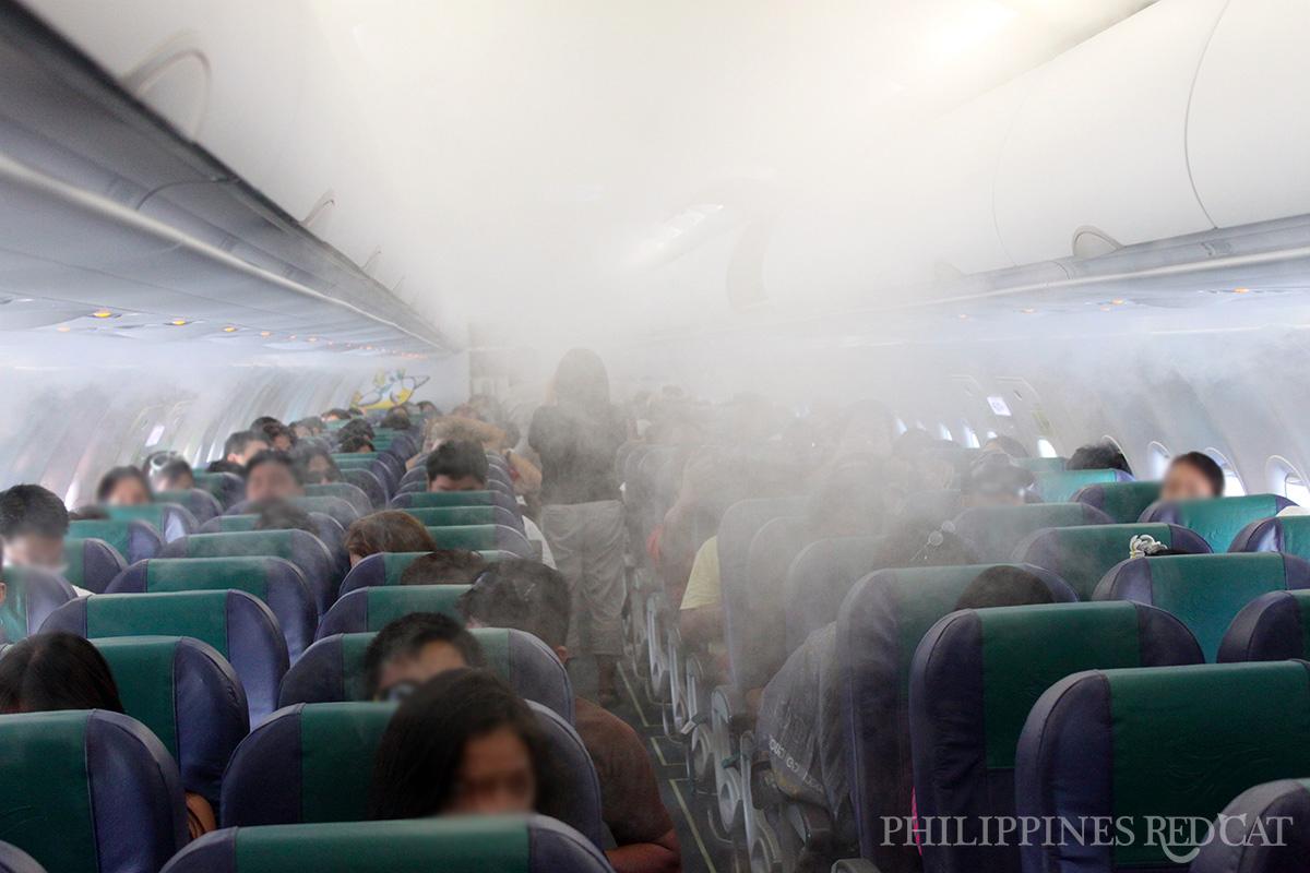 Philippines Airplane