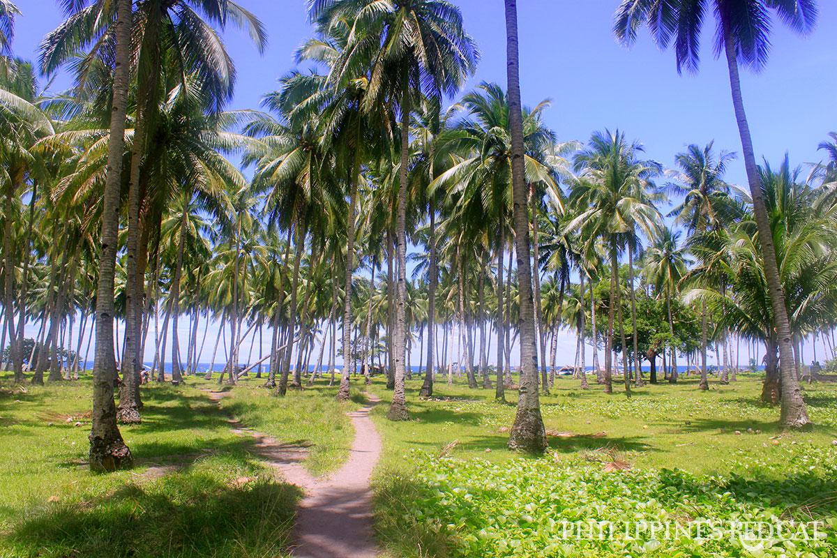 White Beach de Puerto Galera