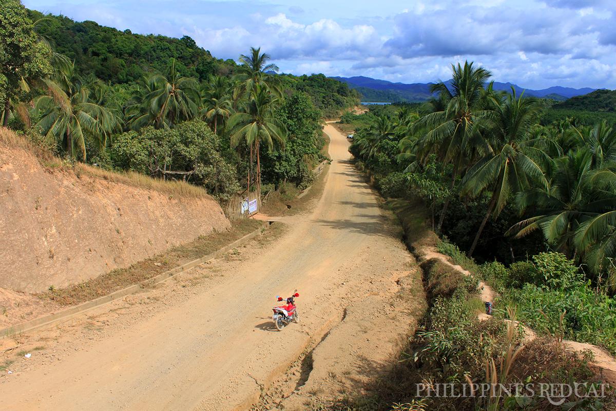 Puerto Princesa to El Nido