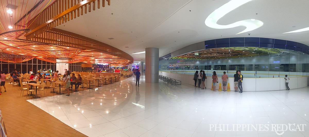 SM Seaside Cebu